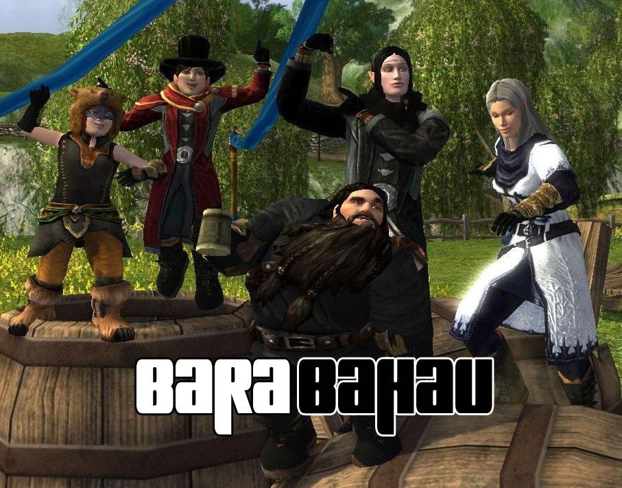 barabahau